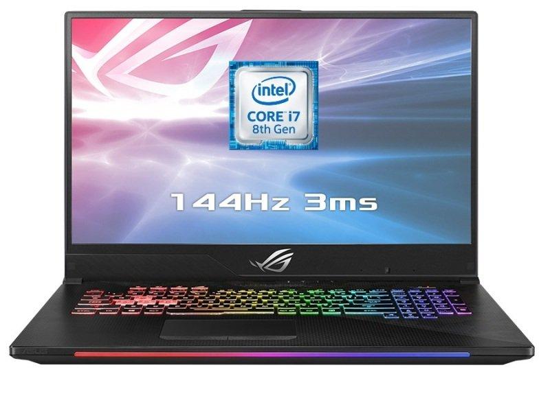 ASUS ROG Strix GL704GM Gaming Laptop