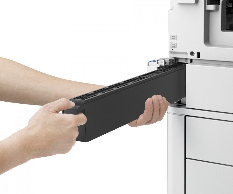 Maintenance Box - For Wf Enterprise Wf-c20590
