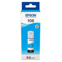 Epson Ink/105 Ink Bottle 70ml, Cyan - C13T00R240