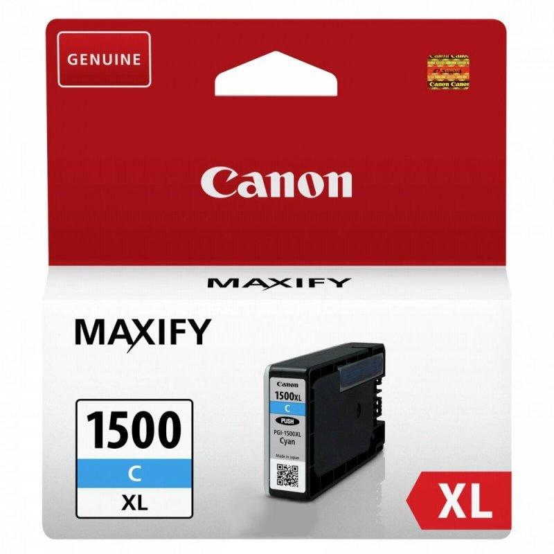 Canon Ink/PGI-1500 Cartridge Cyan - 9229B001