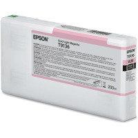 Epson T9136 Ink Cartridge UltraChrome HDR 200ml Vivid Light Magenta - C13T913600