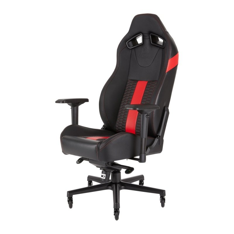 Corsair Road Warrior T2 Black/Red Gaming Chair