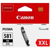 Canon Ink/CLI-581XXL Cartridge, Black - 1998C001