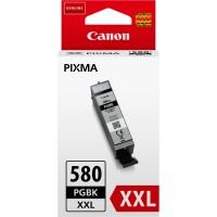 Canon Ink/PGI-580XXL Cartridge, Black - 1970C001