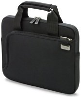 DICOTA Smartskin Laptop Sleeve 13.3 Black