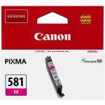 Canon Ink/PGI-580XXL Cartridge, Magenta - 2104C001