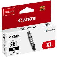 Canon Ink/CLI-581XL Cartridge, Black - 2052C005