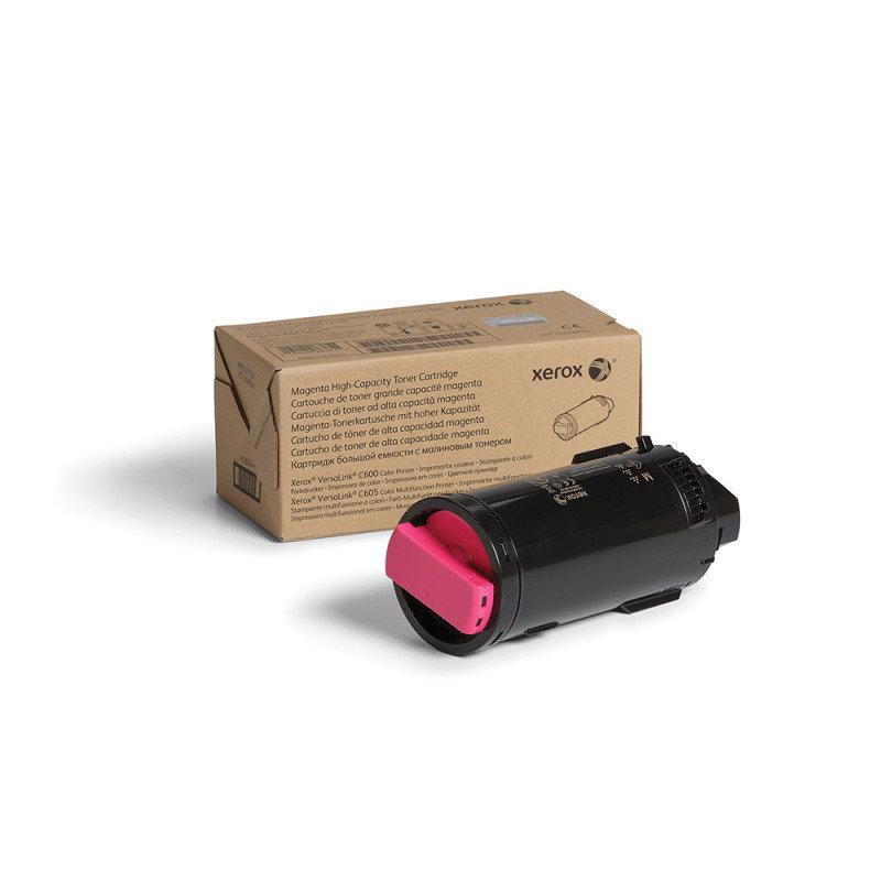 VersaLink C60X Magenta High Cap Toner