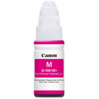 Canon Ink Cart/GI-490 Magenta Bottle - 0665C001