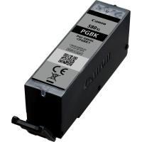 Canon Ink/PGI-580XL Cartridge, Pigment Black - 2024C005