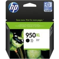 HP 950XL Black Officejet Ink Cartridge