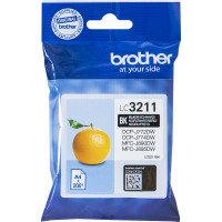 Brother LC3211BK Black Ink Cartridge