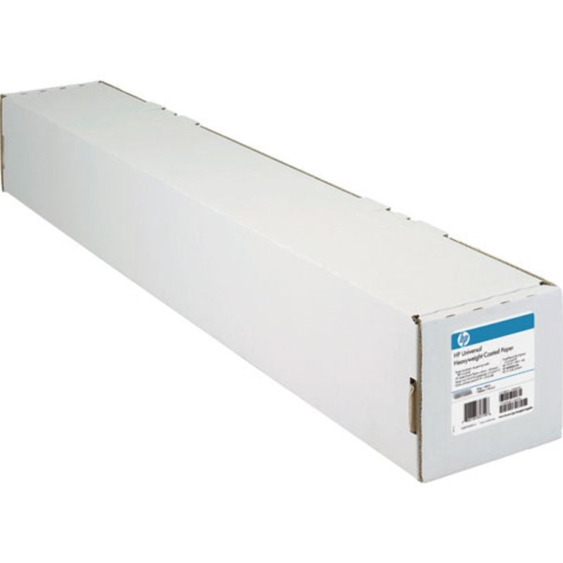 HP UNIVERSAL HEAVYWEIGHT COATED PAPE