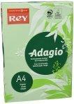 Rey Adagio A4 80gsm Deep Green (Ream 500 Sheets)