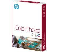 HP ColorChoice (A4) ColorLok Paper 90g/m2 500 Sheets (White)