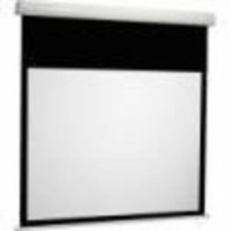 Image of Euroscreen Diplomat Electric Projector Screen 290 x 217.5cm