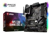 EXDISPLAY MSI MPG Z390 GAMING EDGE AC LGA 1151 DDR4 Motherboard