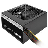 Thermaltake Litepower 550W PSU