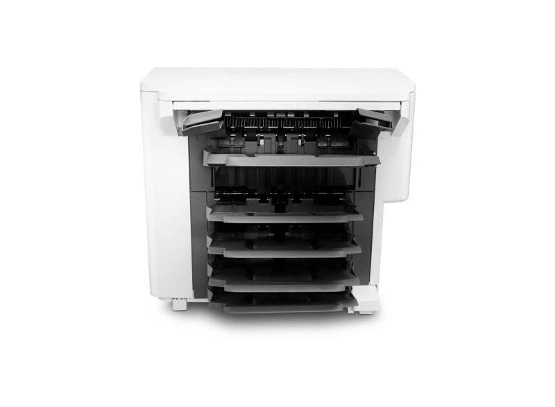 HP LaserJet Stapler/Stacker/Mailbox(L0H20A)