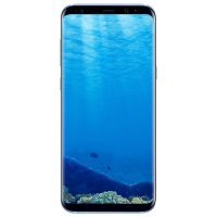 "Samsung S8 5.8"" HD 64GB 4GB, 4G - Coral Blue Unlocked and SIM Free"