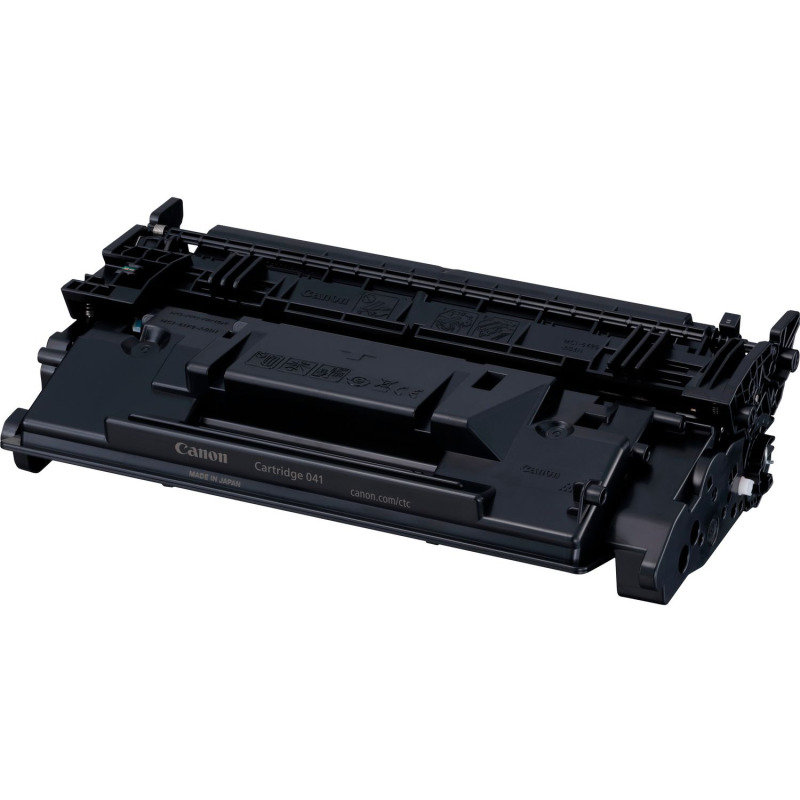 Canon 041BK Black Toner Cartridge 0452C002