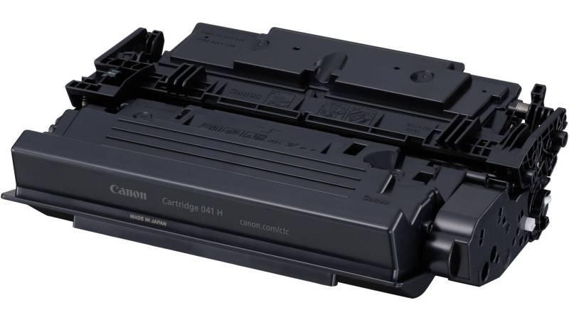 Canon 041H Black High Capacity Toner Cartridge 0453C002
