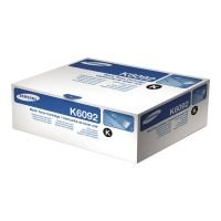 Samsung CLT-K6092S Black Original Toner Cartridge - Standard Yield 7000 Pages - SU216A