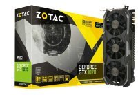 Zotac GeForce GTX 1070 AMP Extreme Core 8GB Graphics Card