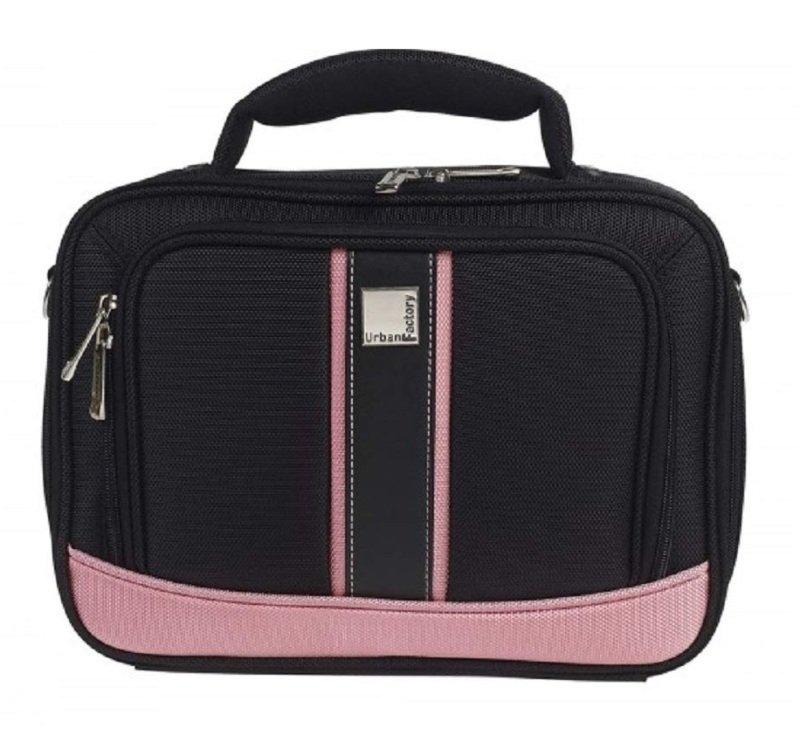 """Urban Factory Urban Ultra Laptop Bag 10.2"""" Pink"""