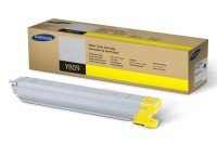 Samsung	CLT-Y809S Yellow Original Toner Cartridge - Standard Yield	15000 Pages - SS742A