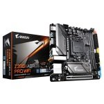 Gigabyte Z390 I AORUS PRO WIFI LGA 1151 DDR4 mITX Motherboard