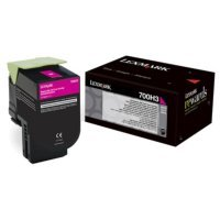 700H3 MAGENTA HIGH YIELD TONER CARTR