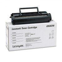Lexmark Optra E Tnr Cart Blk 69g8256 3k