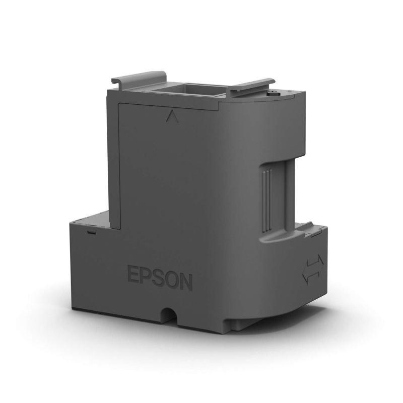 Epson Maintenance Box for EcoTank ET-4750/ ET-3750/ET-2750/ET-2700 Printers
