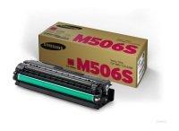 Samsung CLT-M506S Magenta Standard Yield Toner Cartridge SU314A