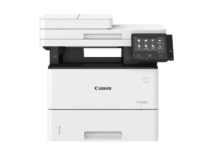 Canon i-SENSYS MF429x A4 Mono Multifunction Laser Printer