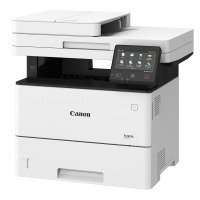 Canon i-SENSYS MF522x Multifunction Mono Laser Printer