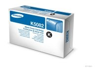 Samsung	CLT-K5082S Black Original Toner Cartridge - Standard Yield 2500 Pages - SU189A