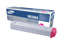 HP Toner/CLX-M8380A MG