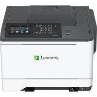 Lexmark CS622de A4 Colour Laser Printer