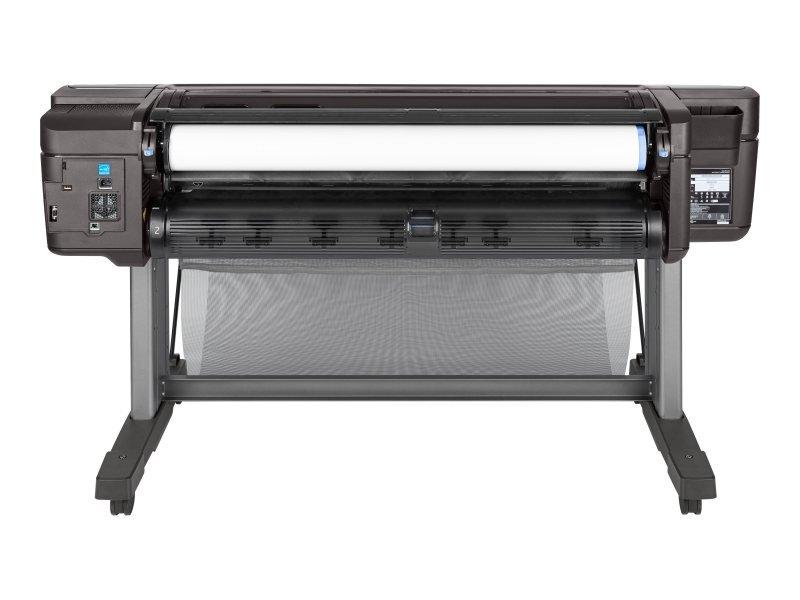 Hp Designjet Z6 44-in Postscript Large Format Printer