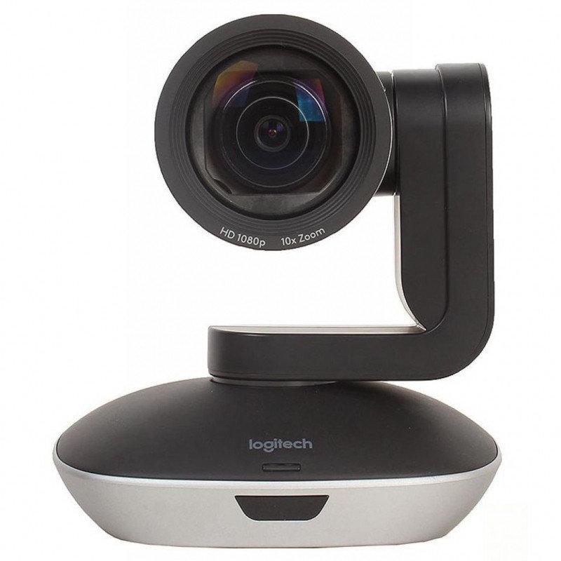 Logitech PTZ Pro 2 - Conference Camera