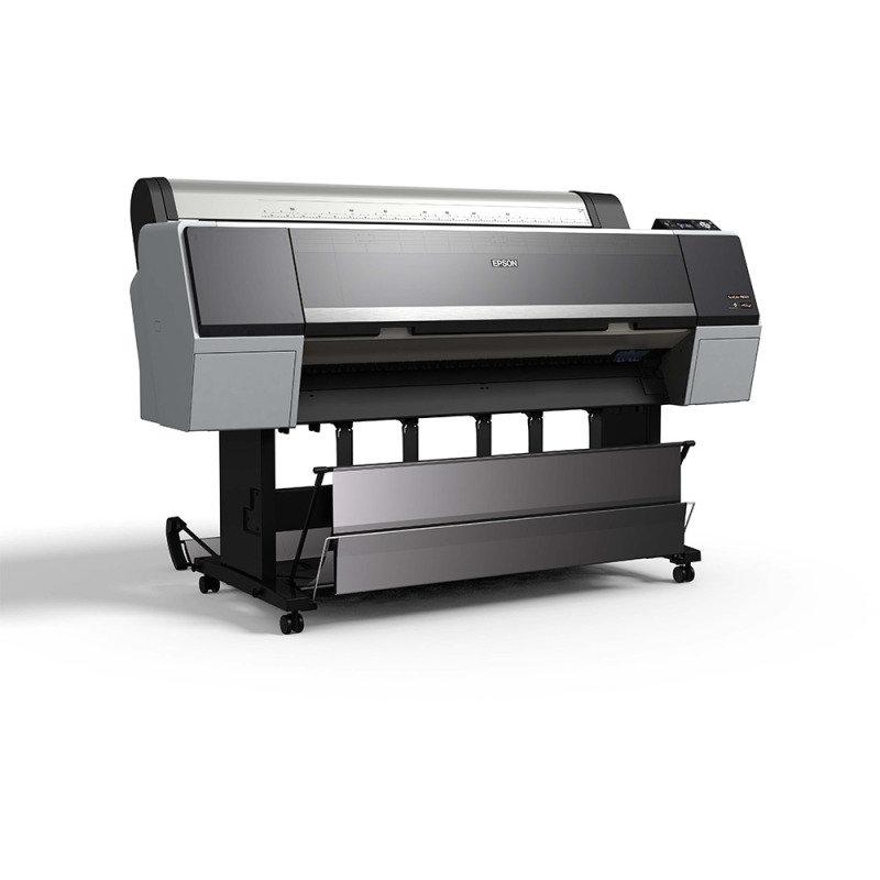 """Epson SureColor SC-P8000 STD 44"""" Colour Large Format Inkjet Printer"""