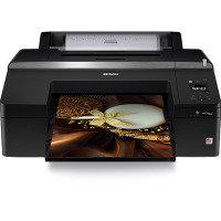 Epson SureColor SC-P5000 STD 240V A2 Colour Large Format Printer