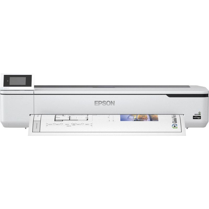 Epson SureColor SC-T5100N A0 Colour Large Format Printer