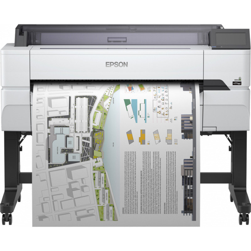 Epson SureColor SC-T5400 A0 Colour Large Format Printer
