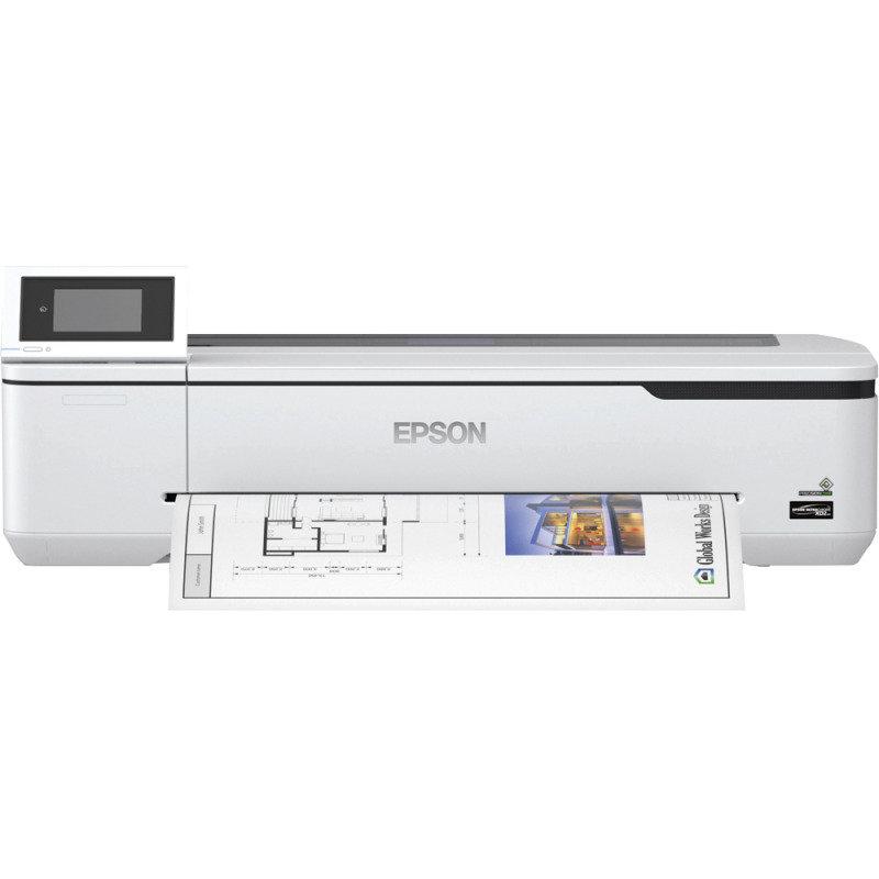 Epson SureColor SC-T3100N A1 Colour Large Format Printer