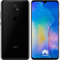 Huawei Mate 20 Smartphone 128gb - Black