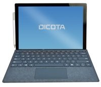 Dicota Secret 2-Way for Surface Pro 5 (2017) Pro 6 (2018) side-mounted