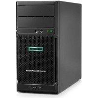 HPE ProLiant ML30 Gen10 Perfomance Intel Xeon E-2124 / 3.3 GHz 16GB RAM 4U Tower Server
